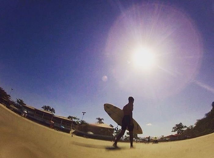 EyeEmNewHere Gopro Leisure Activity Sun Lifestyles Sport Beach Surf Brazil EyeEmNewHere The Week On EyeEm