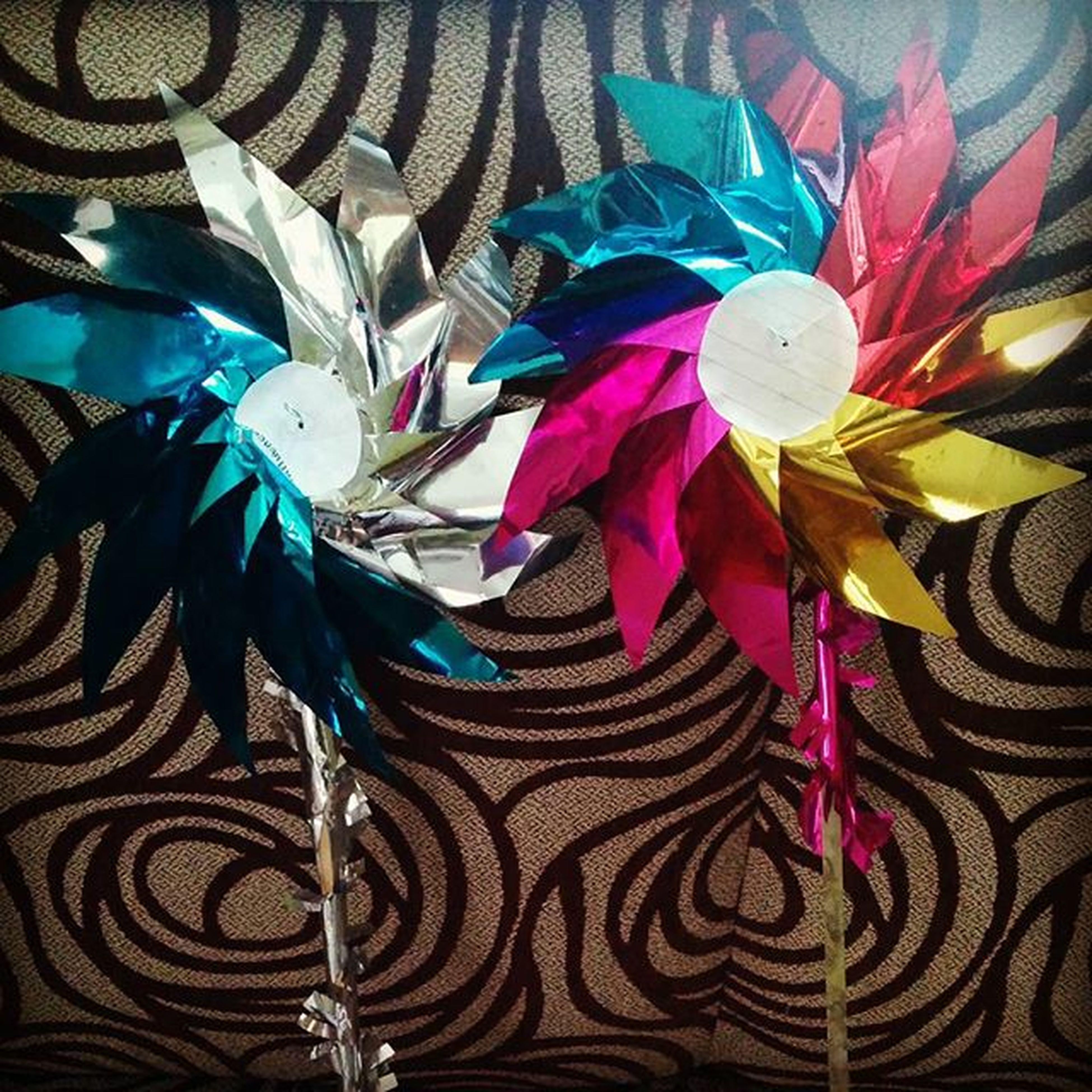 Pinwheel Toys Childhood Memories Wind Children Kidsplay India Indiantoys