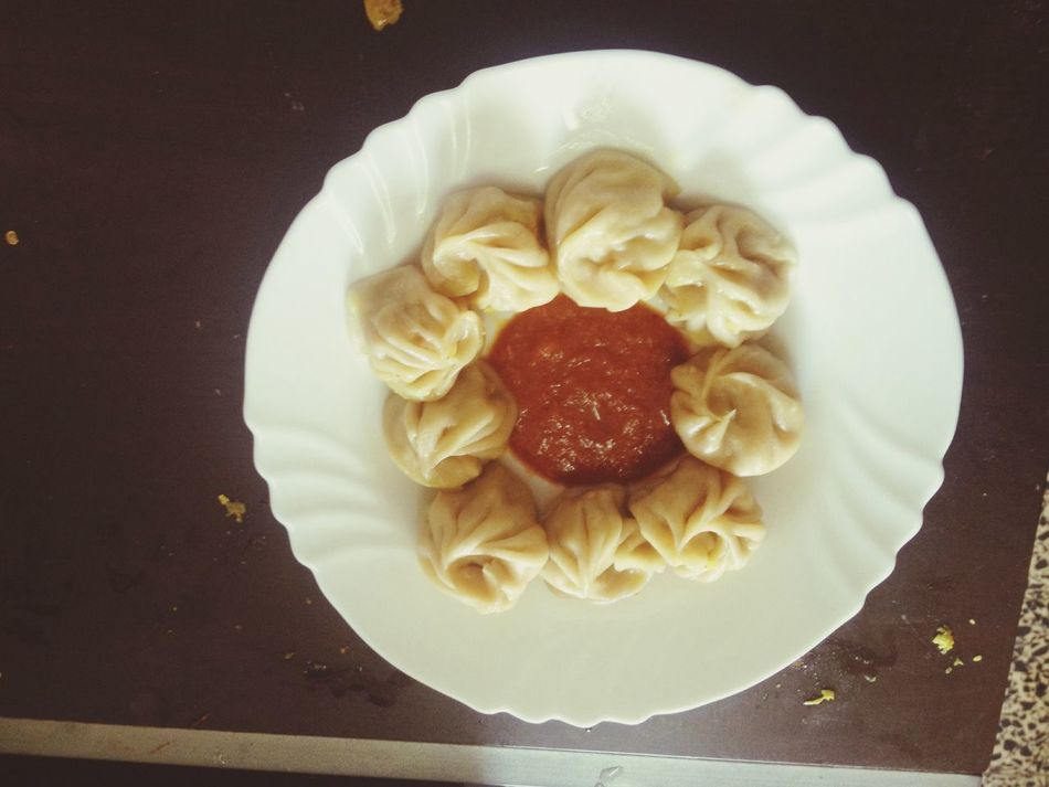 Is Home Made By Me 👆 Is Call Momo
