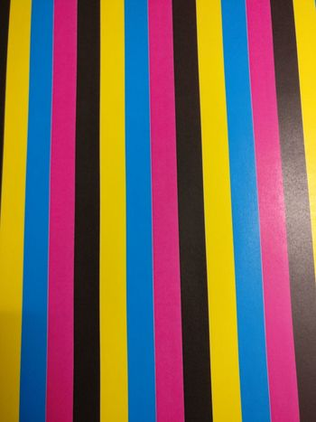 Part of my job! Multi Colored Pattern Striped Vibrant Color No People Spectrum