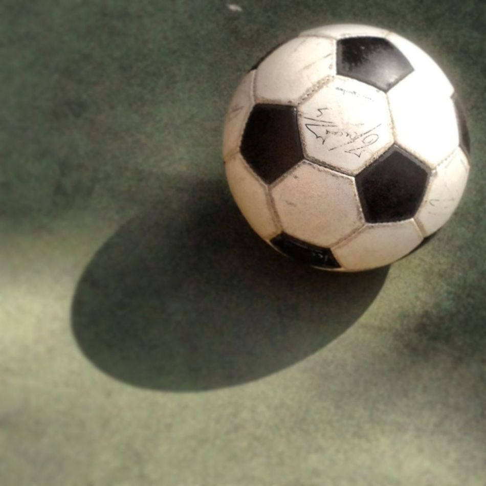 Beautiful stock photos of soccer balls, Beauty In Nature, Cloud, Countryside, Day