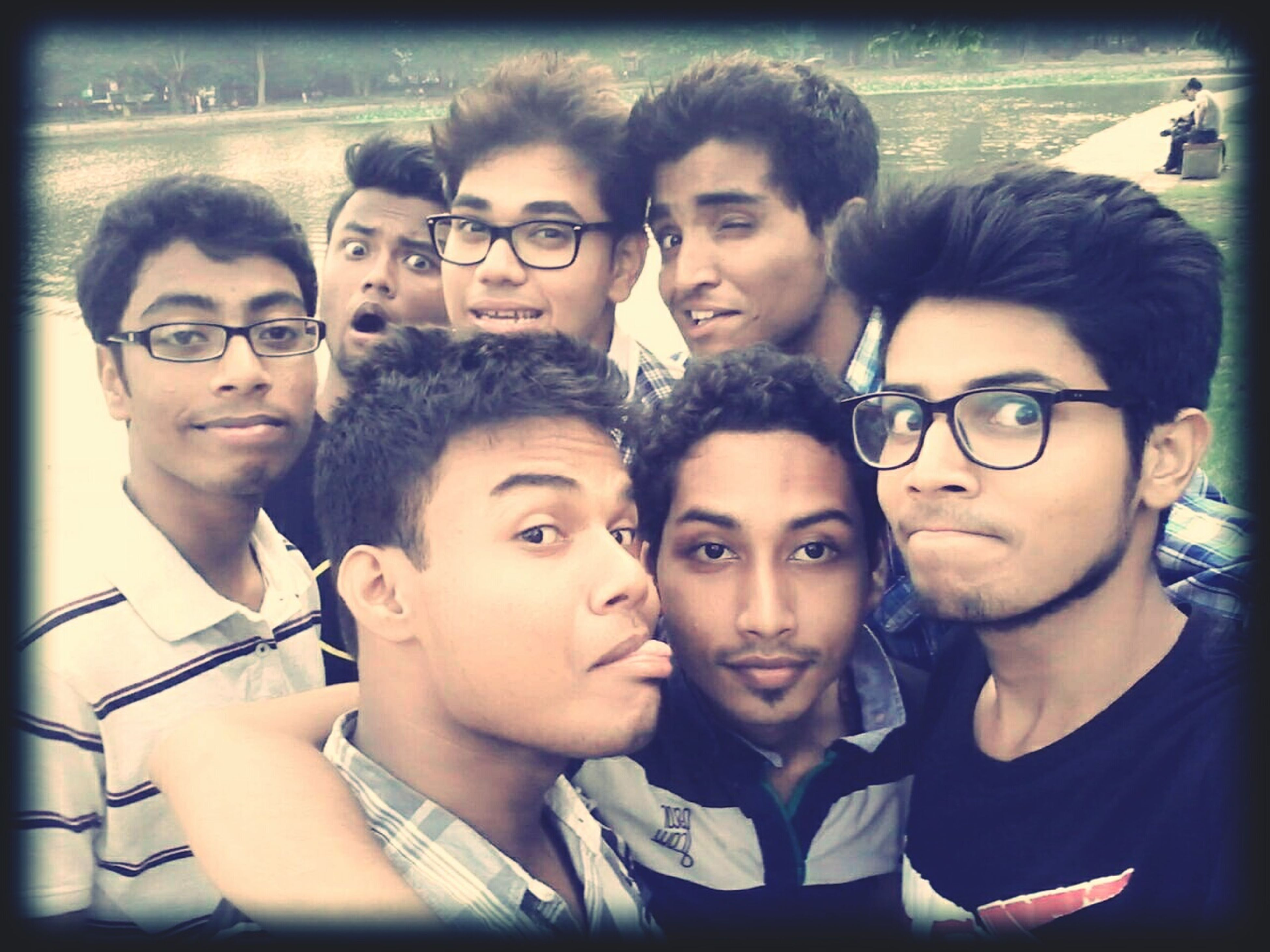 Paglami With Frnds Enjoying Life First Eyeem Photo