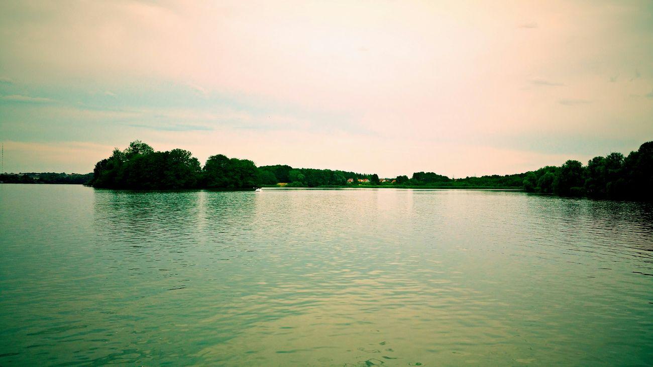 Schwerin Natur Kaspelwerder