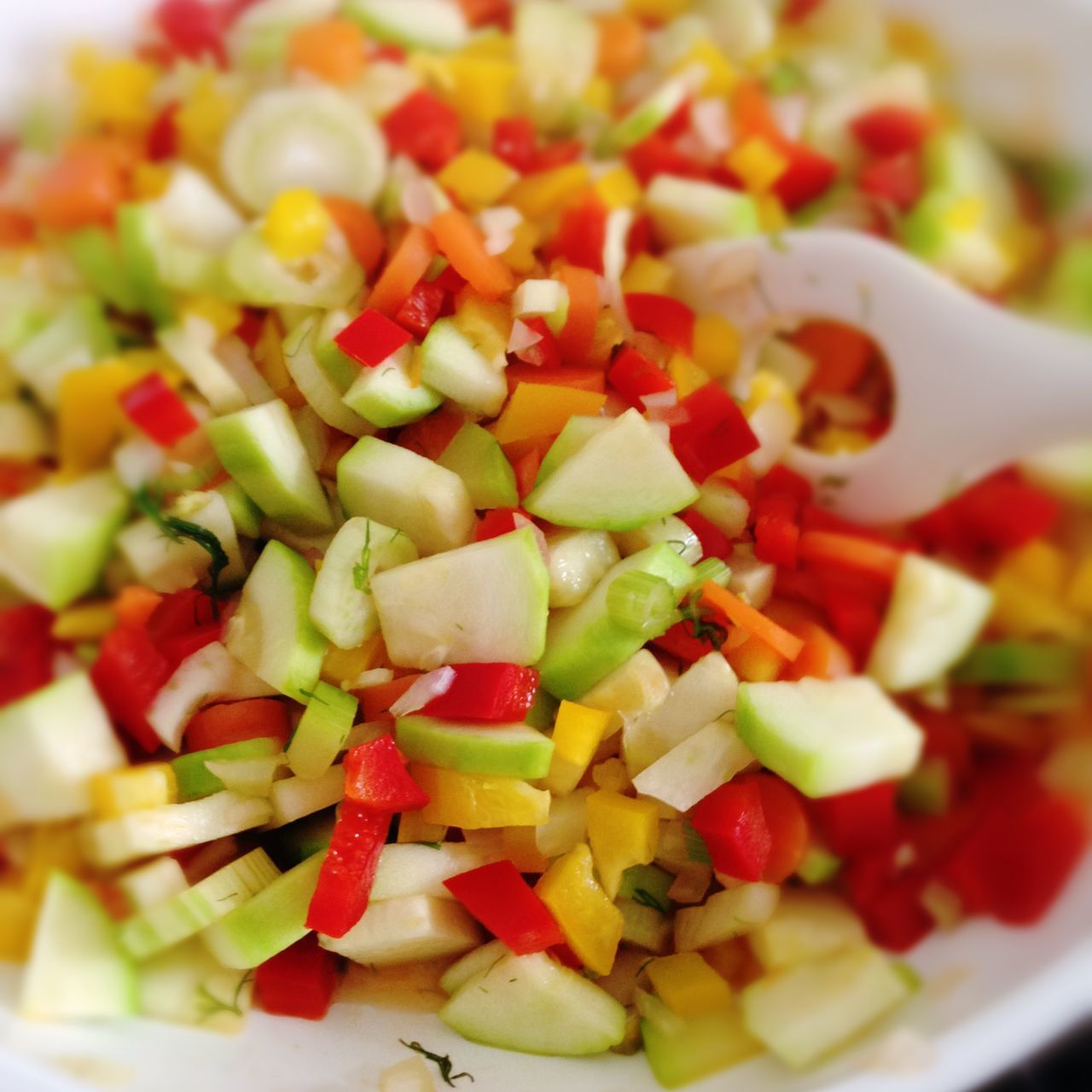 vegetable, food, food and drink, freshness, salad, red, chopped, close-up, healthy eating, bowl, no people, indoors, vegetarian food, ready-to-eat, day