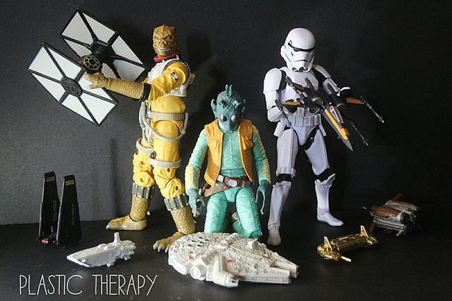 Starwarsactionfigures Starwarstheblackseries Toycommunity Hobbyphotography Star Wars The Black Series Starwarsart Star Wars Collectables