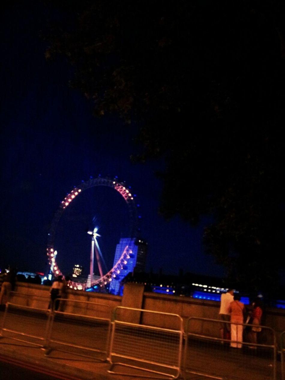 Streetphotography London LondonEye