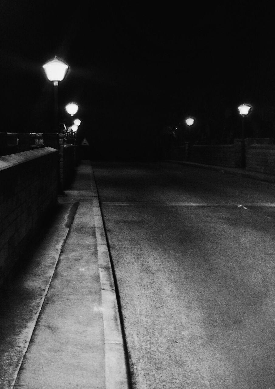 night, illuminated, the way forward, lighting equipment, no people, outdoors, architecture