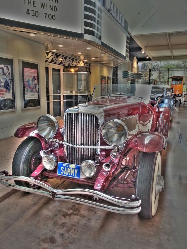 Duesenberg owned by Sammy Davis Jr. Car Porn Classic Car Bestshotseyeemhdr Check This Out