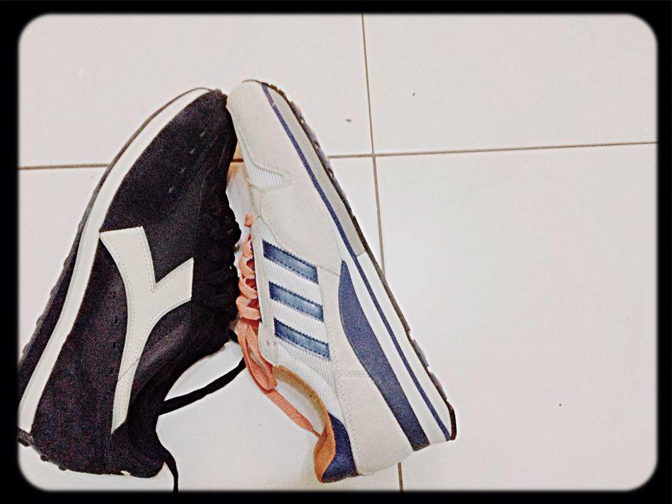 Adidas Diadora