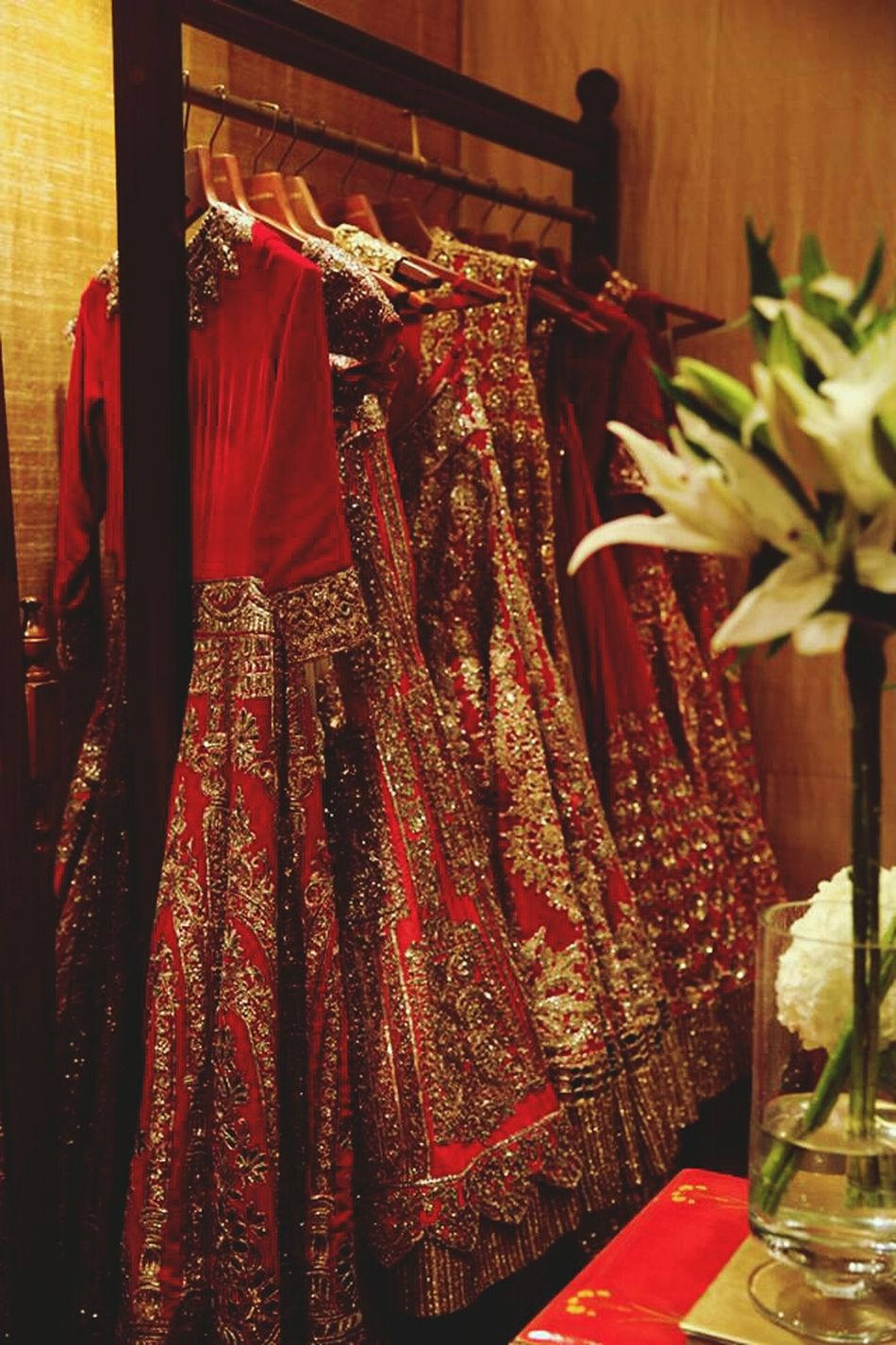 SisterLovee ♥ Manish Malhotra Wedding Dress Fashion&love&beauty thank u manish malhotra!