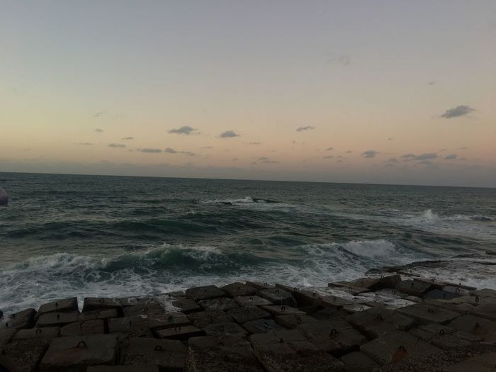 NoEdits  30December2017 Sea Water Beach Beauty In Nature Nature