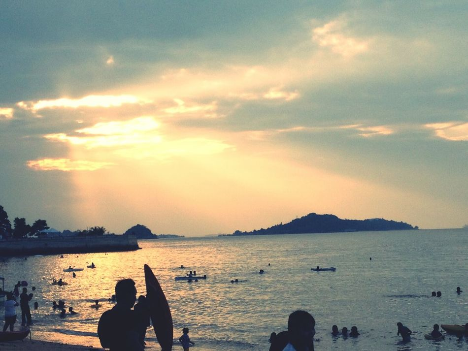 Q shine of batam island