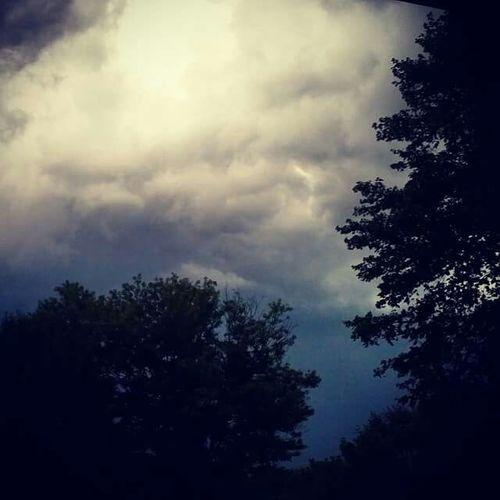 Nature Clouds Sky Storm Kentuckysky Kentucky