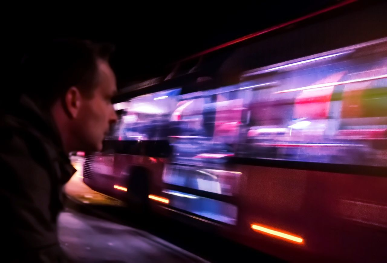 - CATCH ME IF U CAN - Night Need For Speed Nightphotography Night Lights Night Photography Bus Busstop Nightbus Lights Colors Man One Man Blur Blurred Motion Check This Out (null)Transportation London Night View (null)Action Streetphotography Street Photography Streetphoto_color Nightlife