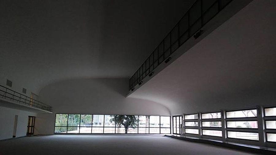 8 marzo 2016 casa delle armi, luigi moretti Roma Foroitalico Casadellearmi Razionalismo Moretti Interni Architecture Archilovers Ignantpicoftheday Interior Views @ignant