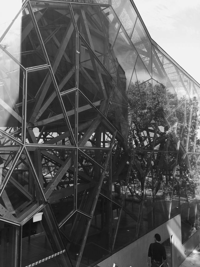 The Architect - 2016 EyeEm Awards Blackandwhite Photography Black And White Photography TheMinimals (less Edit Juxt Photography) AMPt_ Community Shootermag_australia Shootermag Architecture