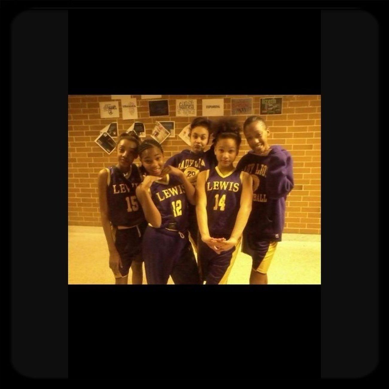 Me Nd Tha Team