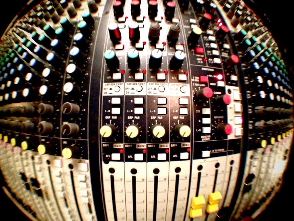 Churchproduction Production Sound Soundboard SoundEngineering Tech Technical Theater