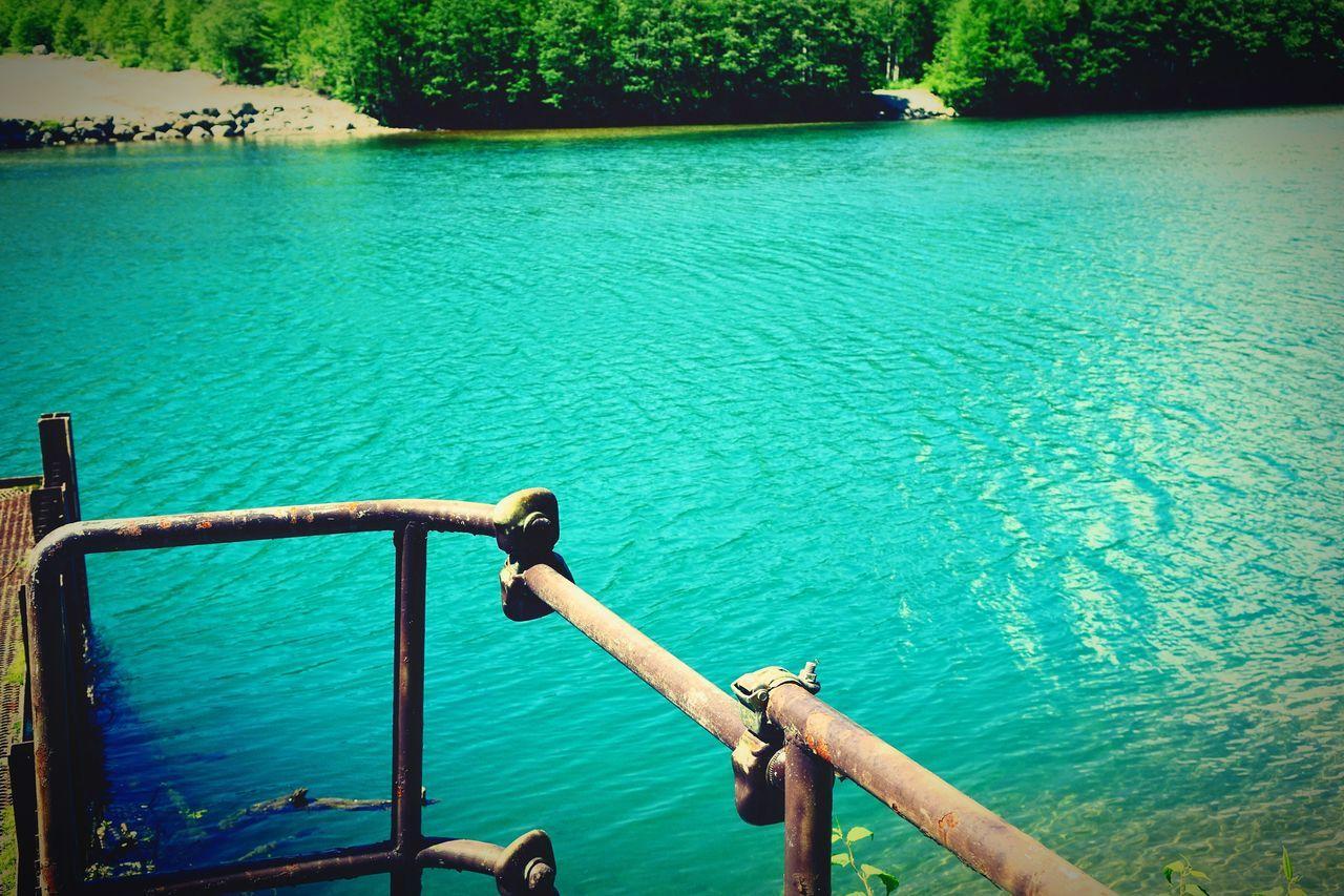 上高地 大正池 エメラルドグリーン 日本の景色 First Eyeem Photo