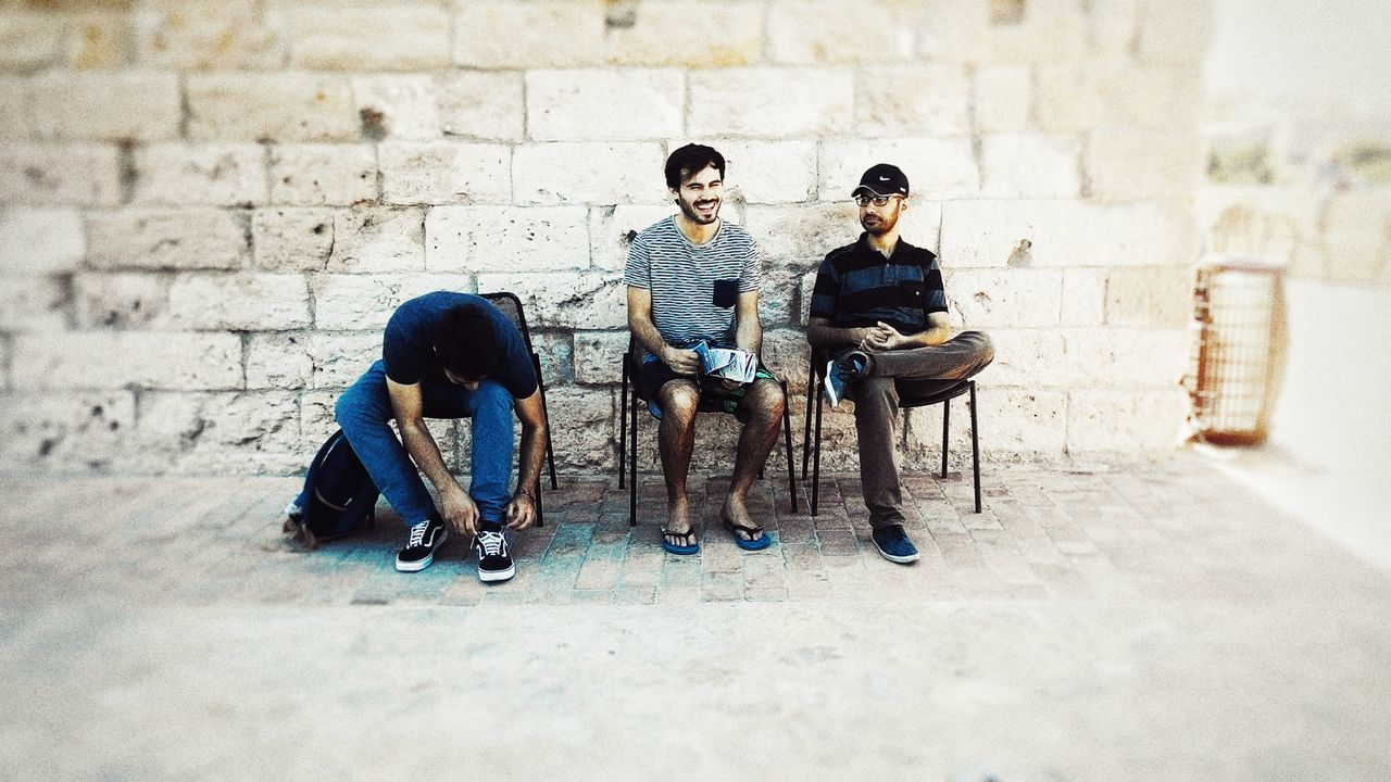 3 Boys Marseille