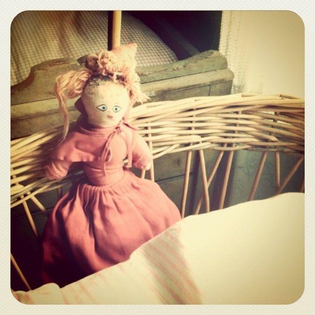 vintage doll #dorfmuseum Dorfmuseum