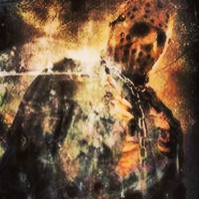 My Jason voorhees edit