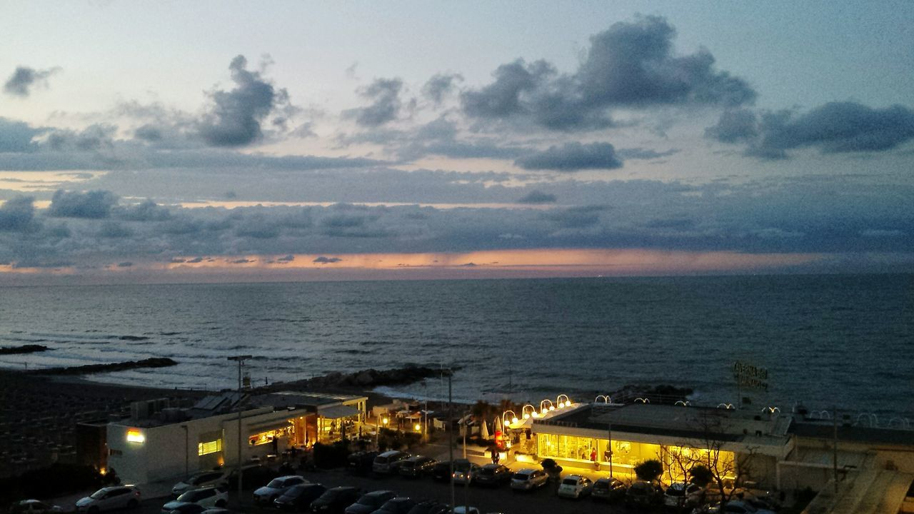 Summertime Sky And Clouds Sky_collection Skylovers Sky And Sea Seaside Seabeach SeabeachSkylove Sunset Sunset And Clouds  Sunset Lovers
