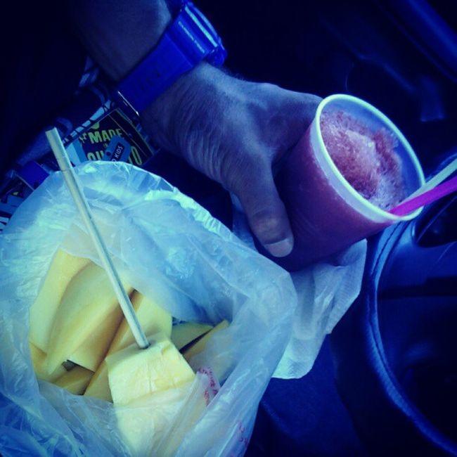 Postd like a bad b @$&!!! Realchillays Freshmango Handmadecherryicee Mexicaliswag Doinit Modestobred :]