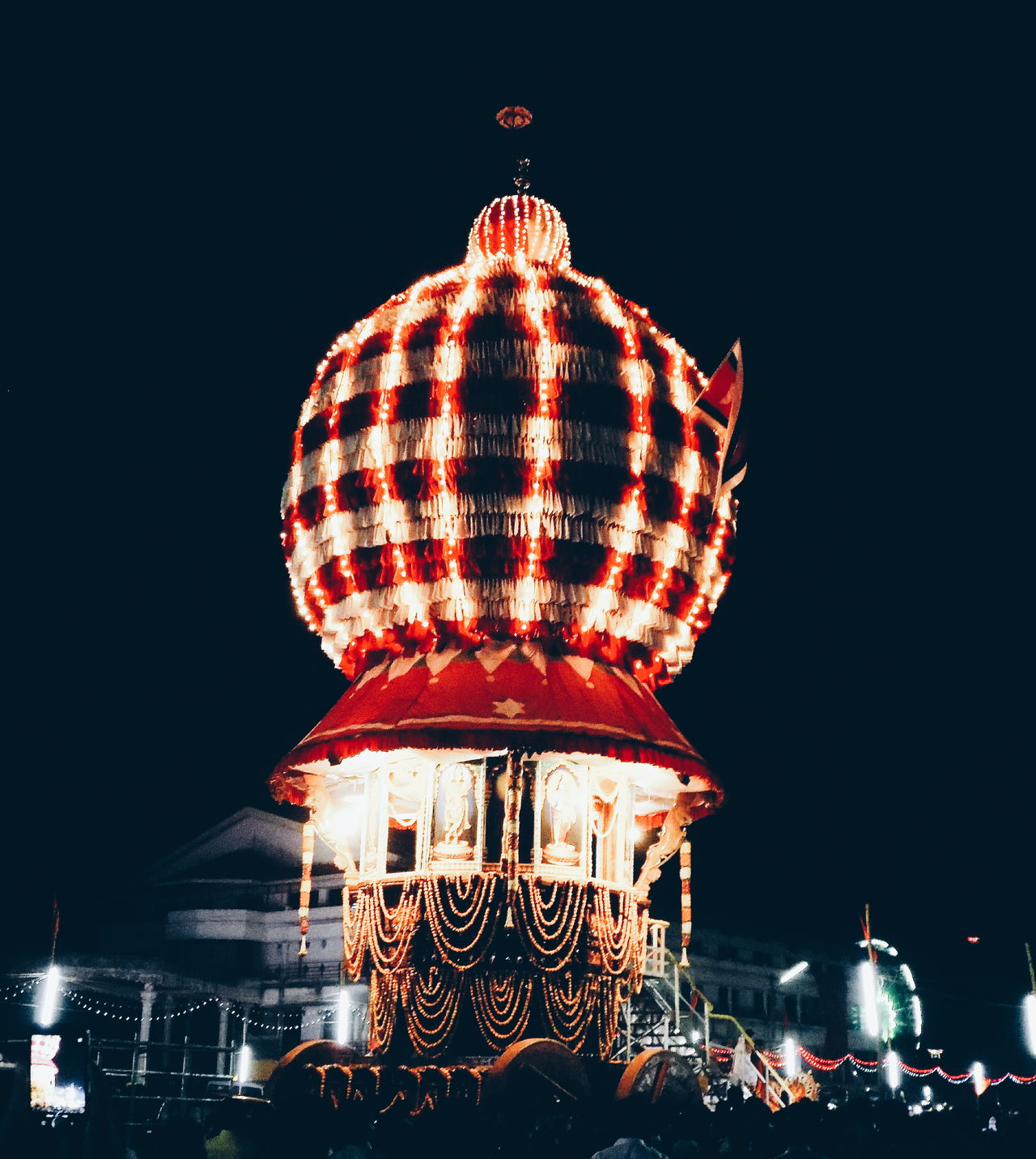 Chariot Tradition Nightphotography Eyeem India Night Lights Night Photography Temple Hinduism Incredible India EyeEmBestPics EyeEm Best Shots EyeEm Gallery Eyeemphotography Pic Of The Day Vscocam VSCO Puttur Learn & Shoot: After Dark