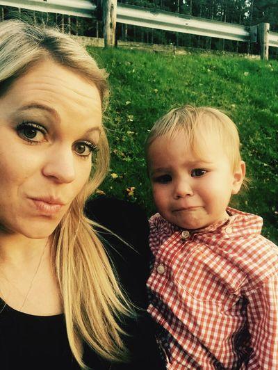 Toddlerlife Tempertantrum Momlife Boymom