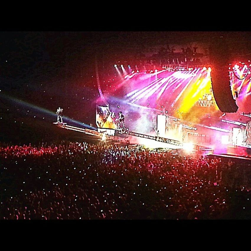 Monstertour Kiss Monster Monsterbeatsdre genesimmons monsterdre paulstanley concert tommythayer monsterbeatsstudio kissarmy kissband monsterbeats kissconcert 2013 australia shinedown awesome rockandroll music liveconcert mackay ace music followforfollow awesome night throwback likeforlike