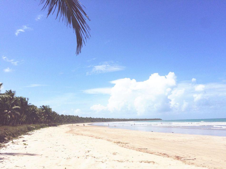 Beautiful stock photos of jamaica, Beach, Beauty In Nature, Brazil, Coastline