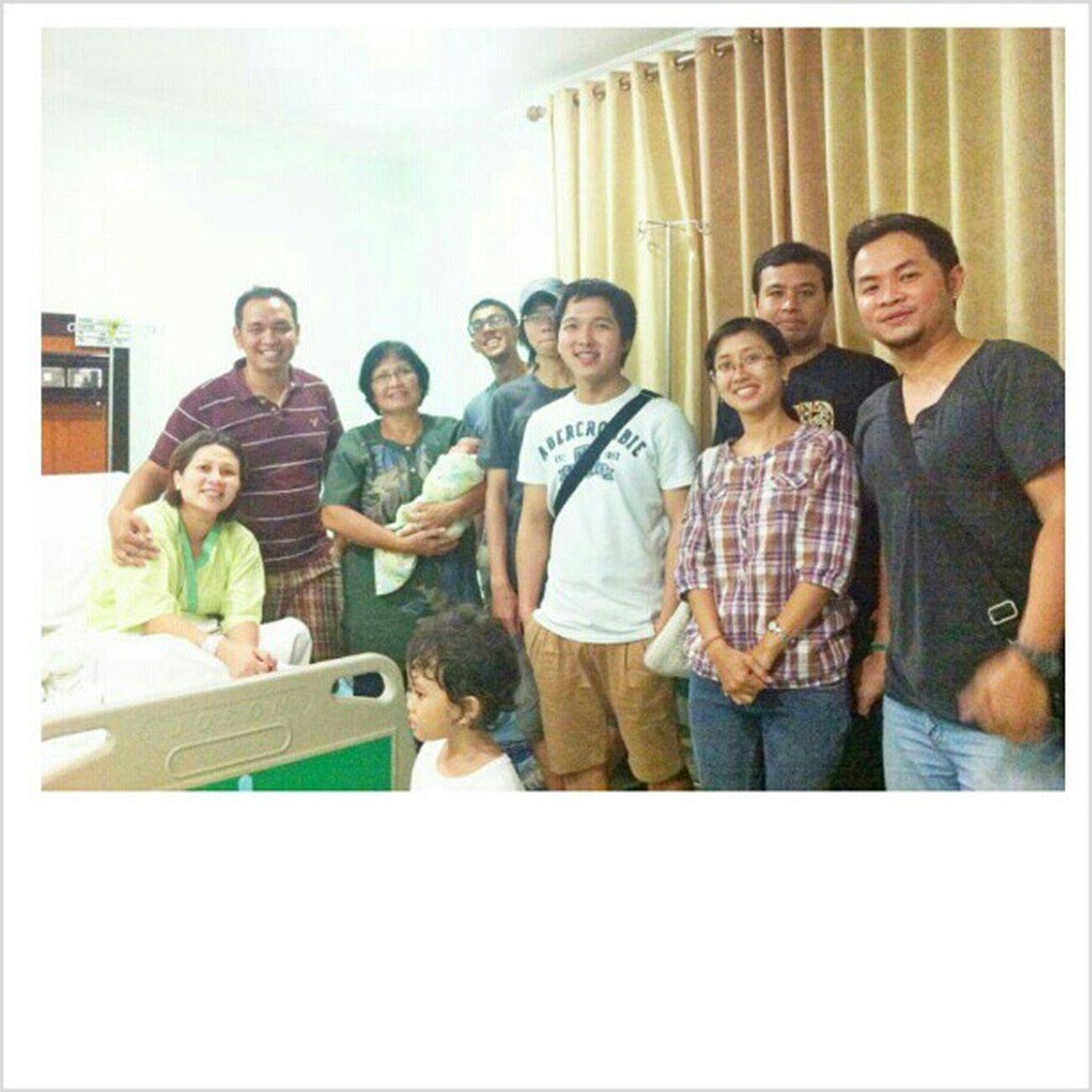 Lifehousebali and Mitrais friends visiting RaRa