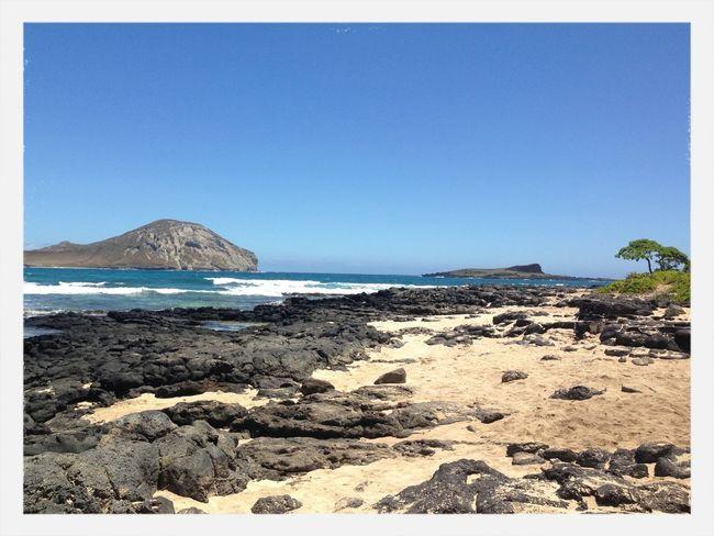 Nofilter Beach Hawaii