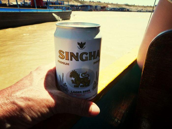 beer o'clock Enjoying Life