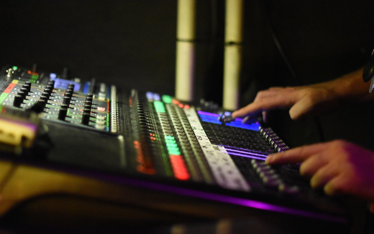 Beautiful stock photos of musik, Arts Culture And Entertainment, Audio Equipment, Close-Up, Concert