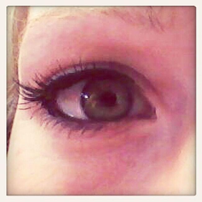 Perfect new eyelashes :-)