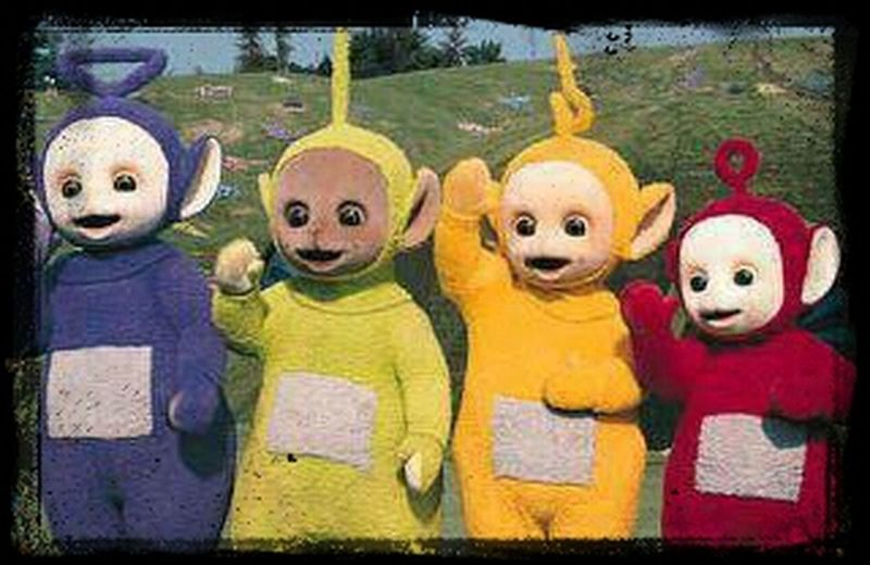 Best Show Of Childhood