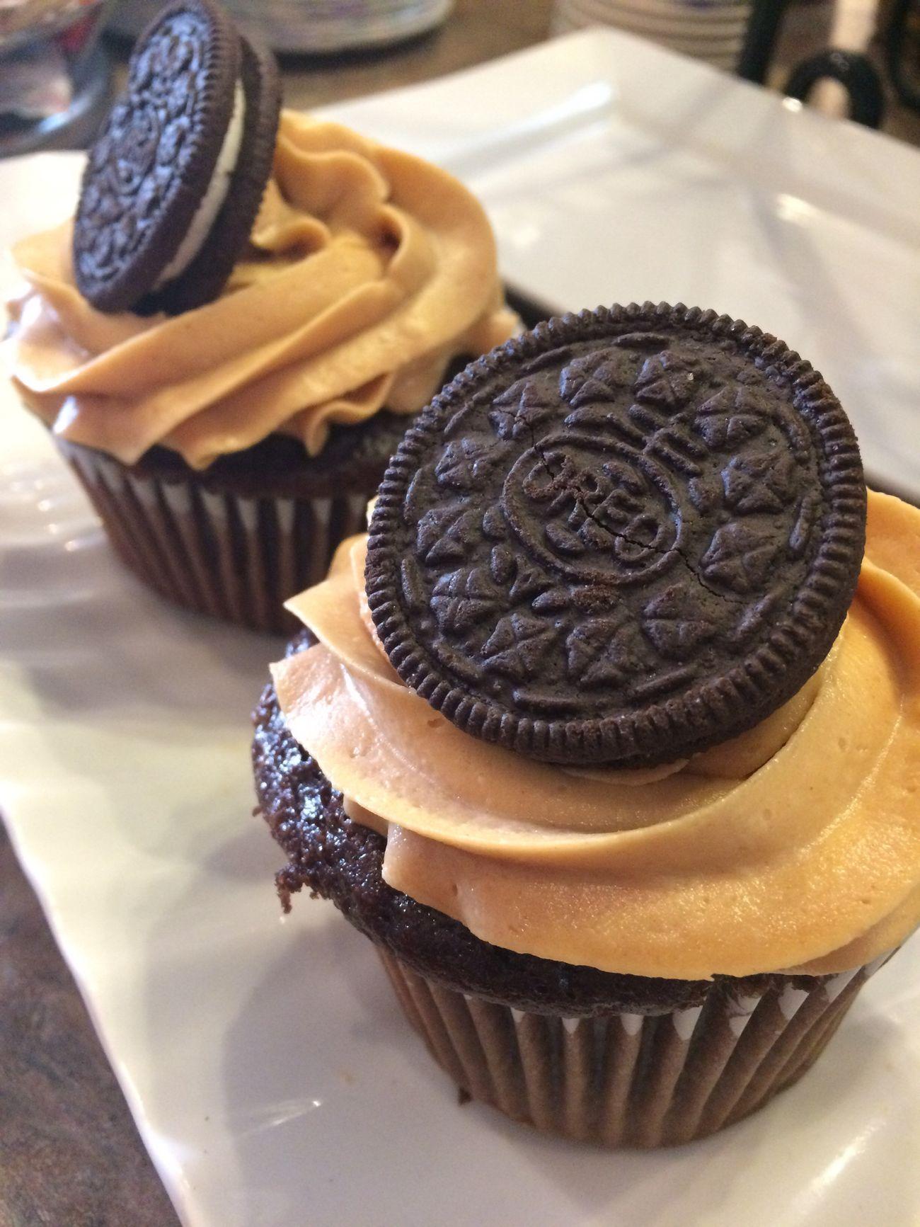 Cupcakes pt 1 :D MadebyMe ☝✌
