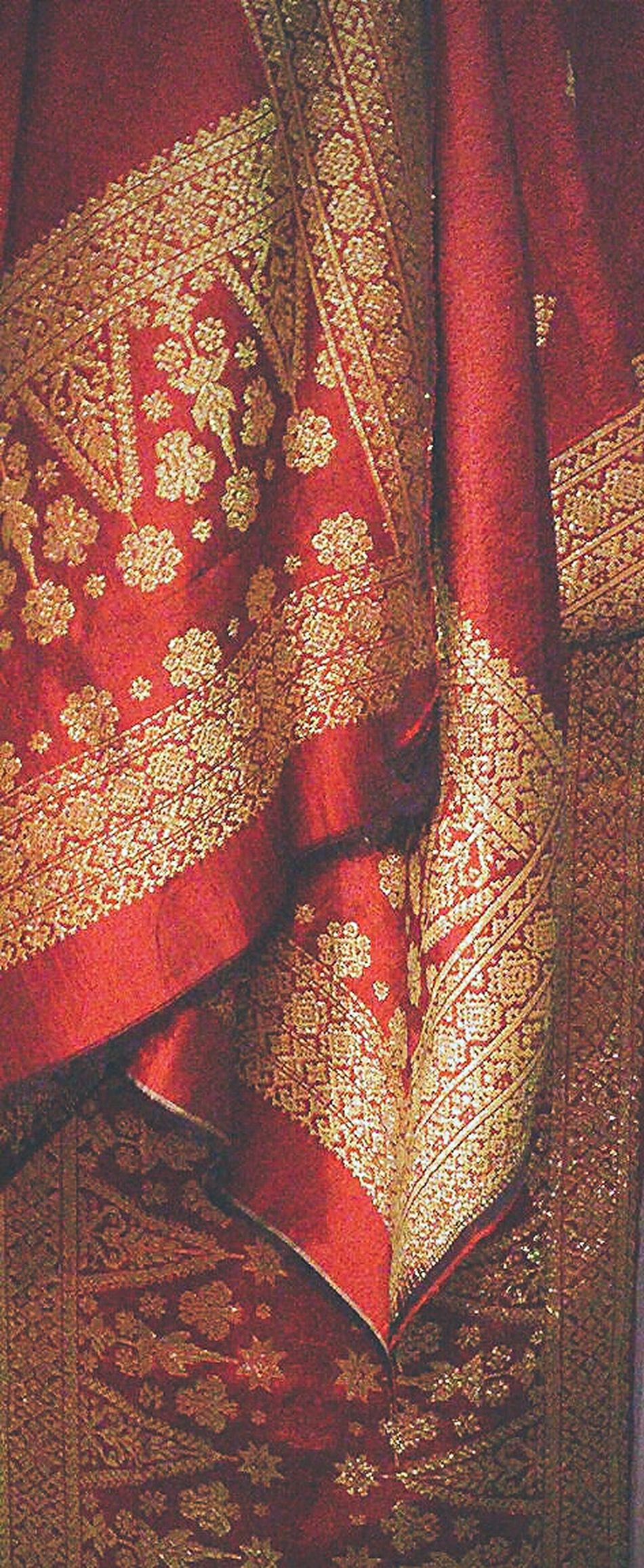 Art Of Songket Songket Palembang Asian Culture Traditional Clothing
