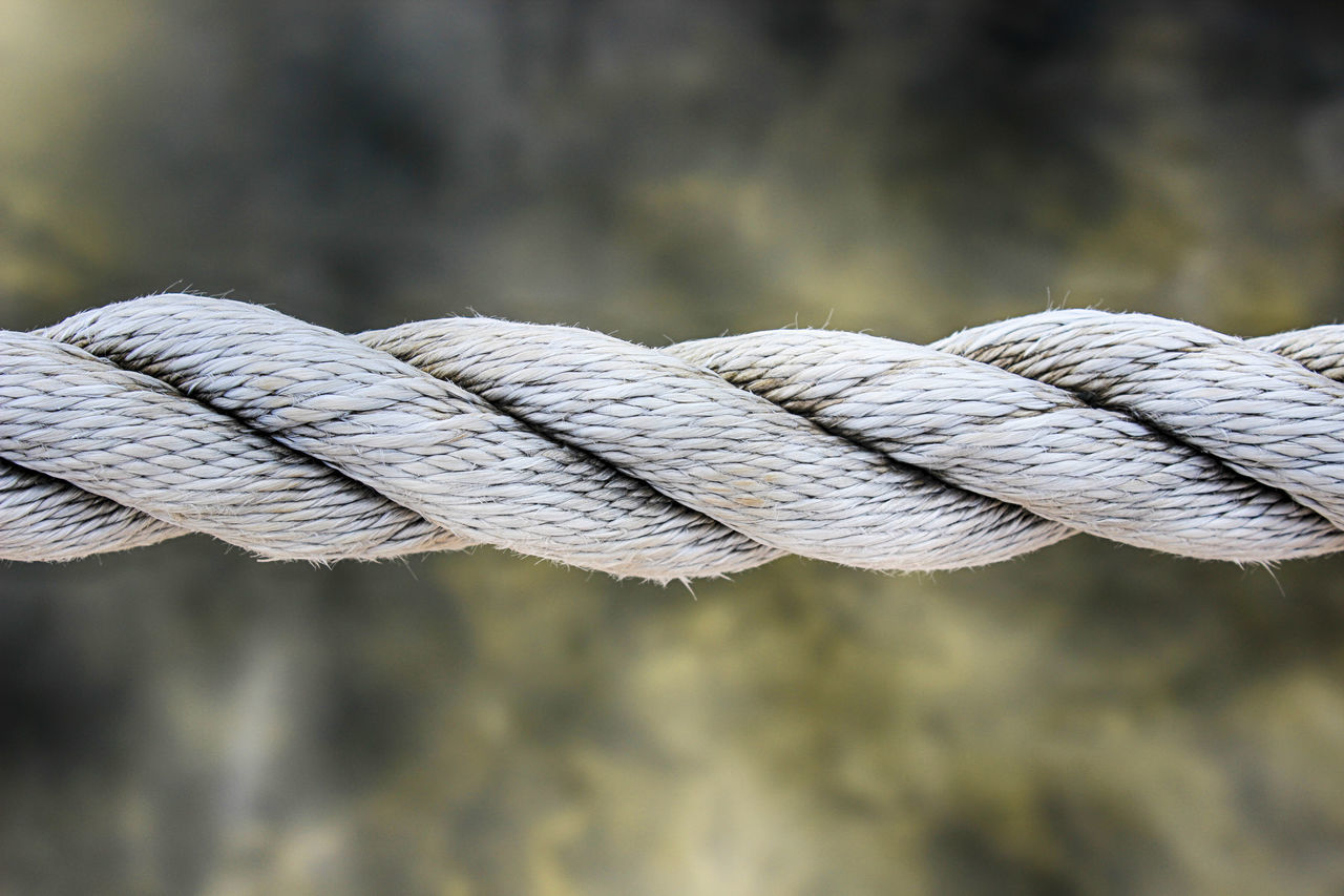 Thick (Ship) Ropes Abstarct Cancun Close-up Cotton Cotton Rope Detail Extreme Close Up Focus On Foreground Hawser In A Row Mexico Minimalism Mooring Lines No People Rope Sailing Ships Ship Ship Rope Ship Rope Ships⚓️⛵️🚢 Thick Thick Ropes Torist Tourism Traveling