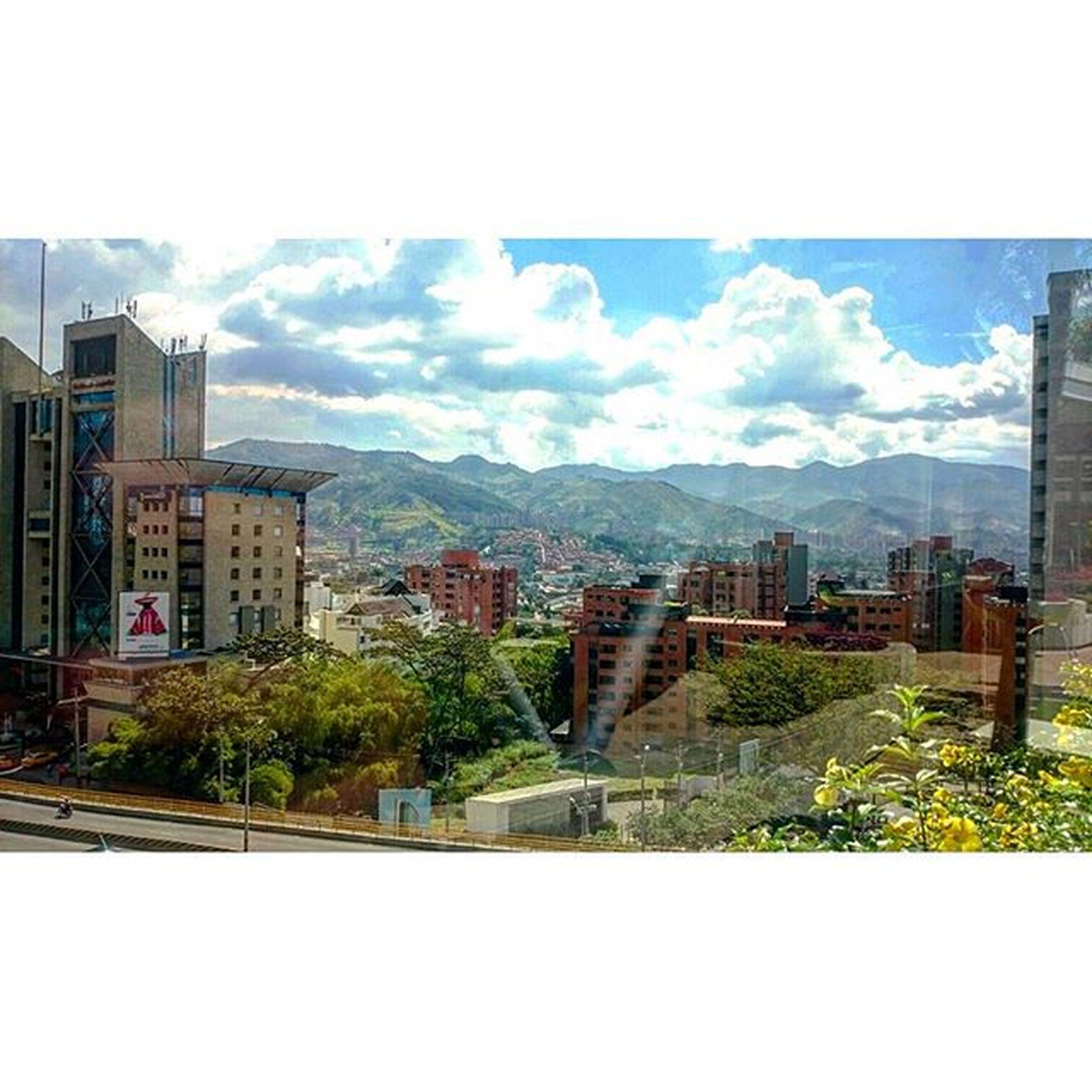 Medellín Jetlaged