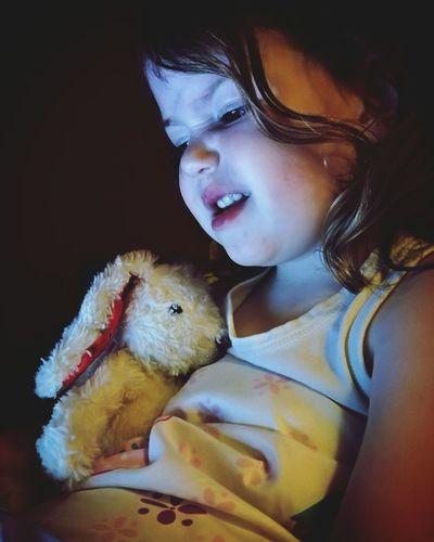 Time for Bed Littlelady Nanight Princess Bedtime Samsung Tablet Audiobook Loveyou