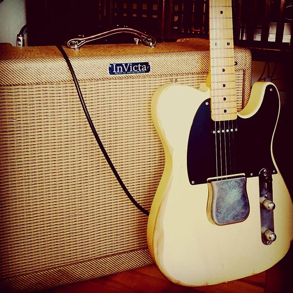 All you ever need. Tele Supertweed Telecaster 50stele Wellplayed Guitars Blackguard