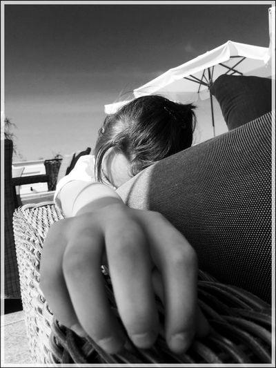 Dukeorii Siesta SiestaTime Girl Weekness Monochrome Blackandwhite