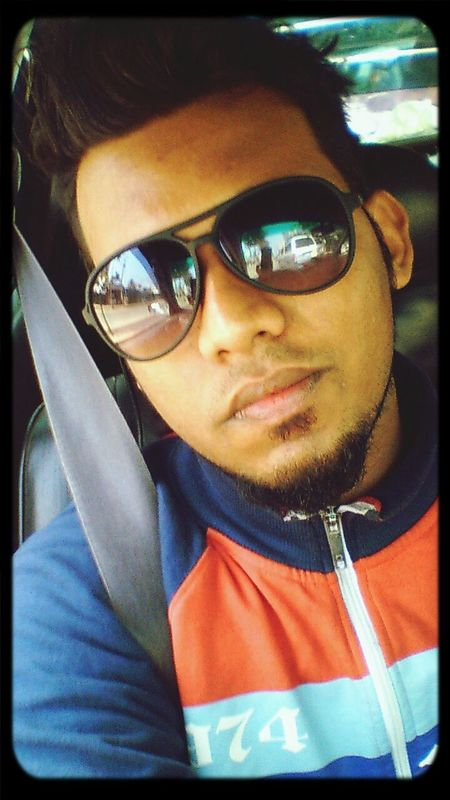 Good Morning people...!! Finally the weekend is here :-D Happy_drive Selfie ✌ Happy_morning