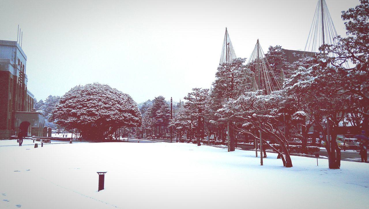 White city :)