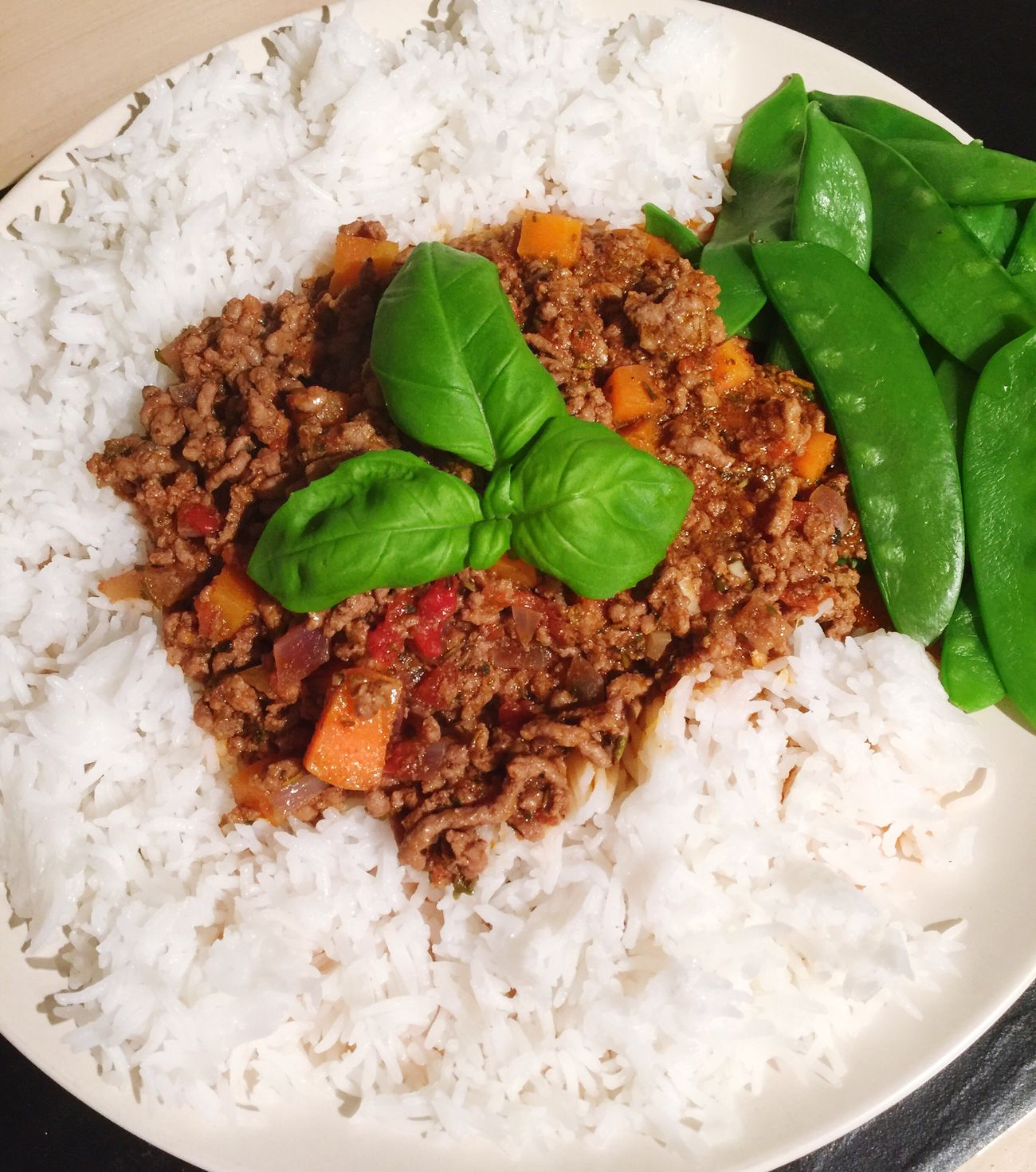 Greek Food Home Cooked Dinner