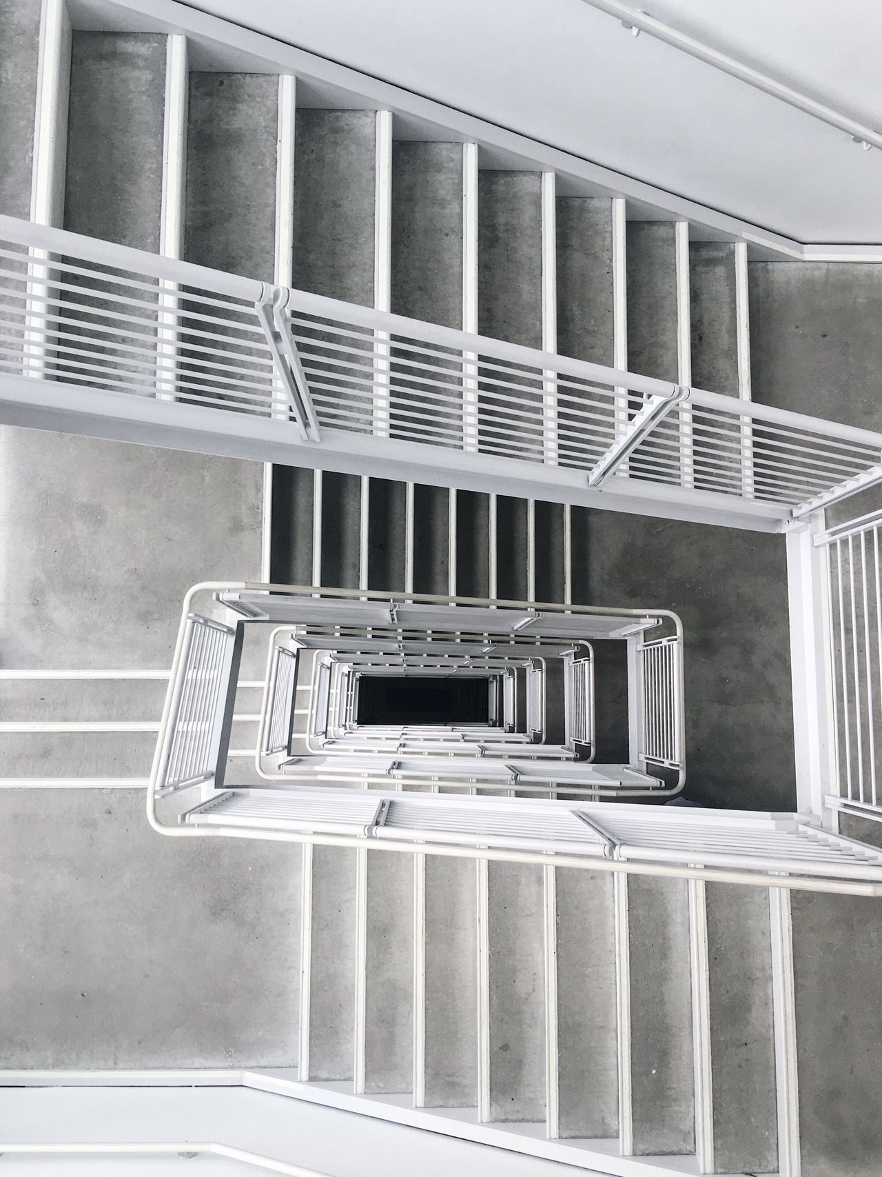 Stairs Stairs_collection Square Stairs Descending Downward Spiral Staircase Stairways