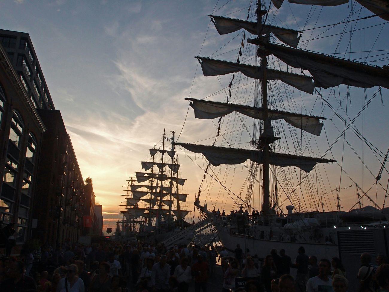(c) 2015 Jos Diekman Sail Amsterdam